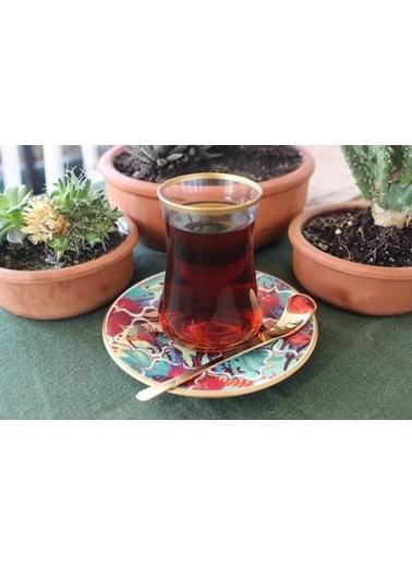 Koleksiyon Dervish Çay St 6'lı Amazon Tropic-Koleksiyon
